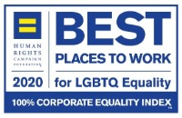 LGBTQ Best Places to Work 2020