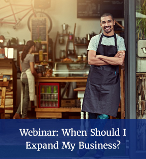 4 Questions to Ask When Thinking About Business Expansion Webinar