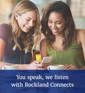 Rockland Connects