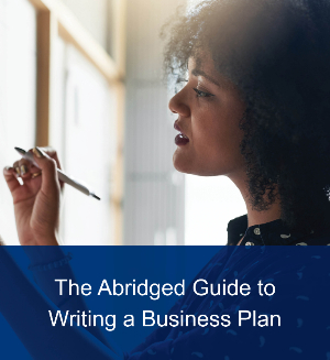 The Abridged Guide to Writing a Business Plan thumbnail image