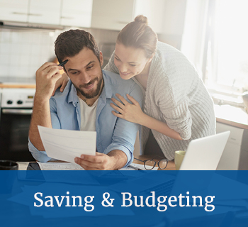 Saving and Budgeting