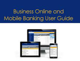 click to download business electronic banking guide