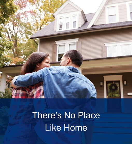 No Place Like Home - First Time Homebuyer Testimonial