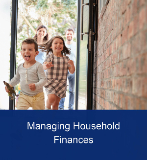 managing household finances