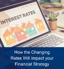 How the Changing Rates will Impact Your Financial Strategy
