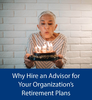 Retirement Plan Advisor