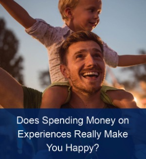 Does spending money on experiences really make you happy?