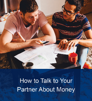How to Talk to Your Partner About Money