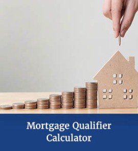 Mortgage Qualifier Calculator