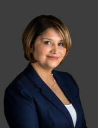 Karen Rebaza-Vargas - Senior Loan Officer