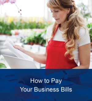 How to Pay Your Business Bills