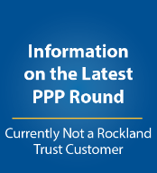 not a Rockland Trust customer