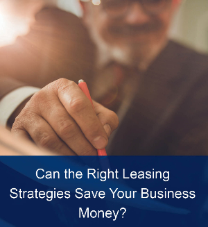 Business Leasing vs. Buying