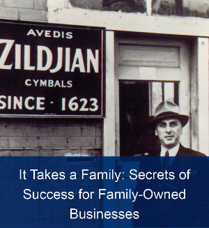 Secrets of Success for Family Owned Businesses