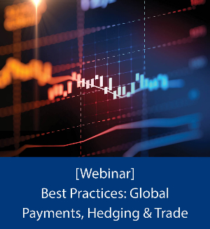 Best Practices: Global Payments, Hedging & Trade