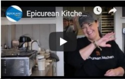 Epicurean Kitchen