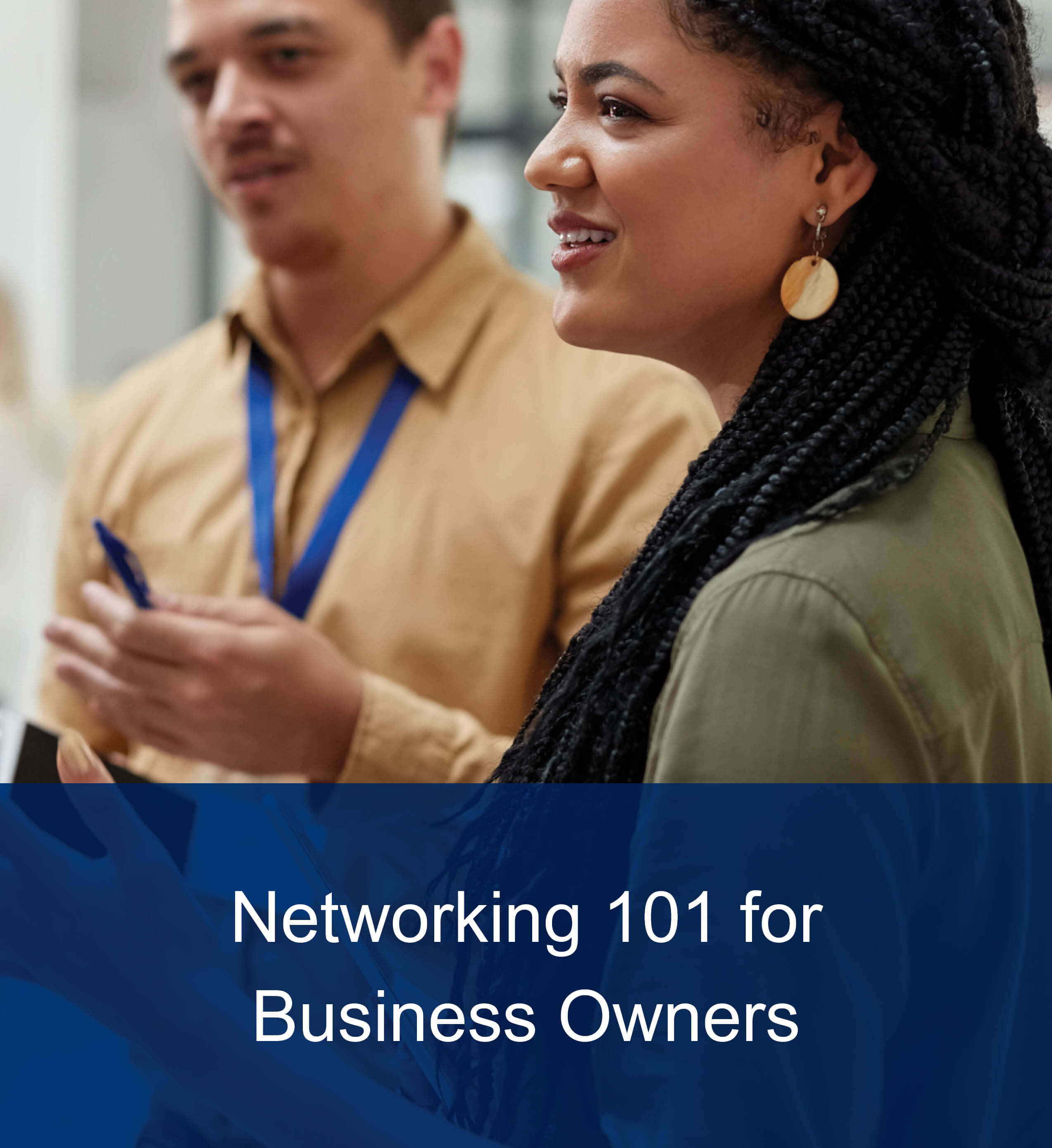 Networking 101 for business owners