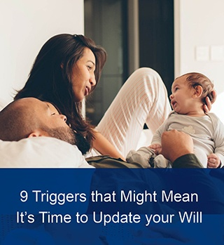 update your will article image