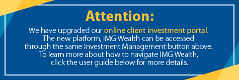 Investment Management Group | IMG | Rockland Trust