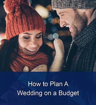 thumbnail for planning a wedding budget article