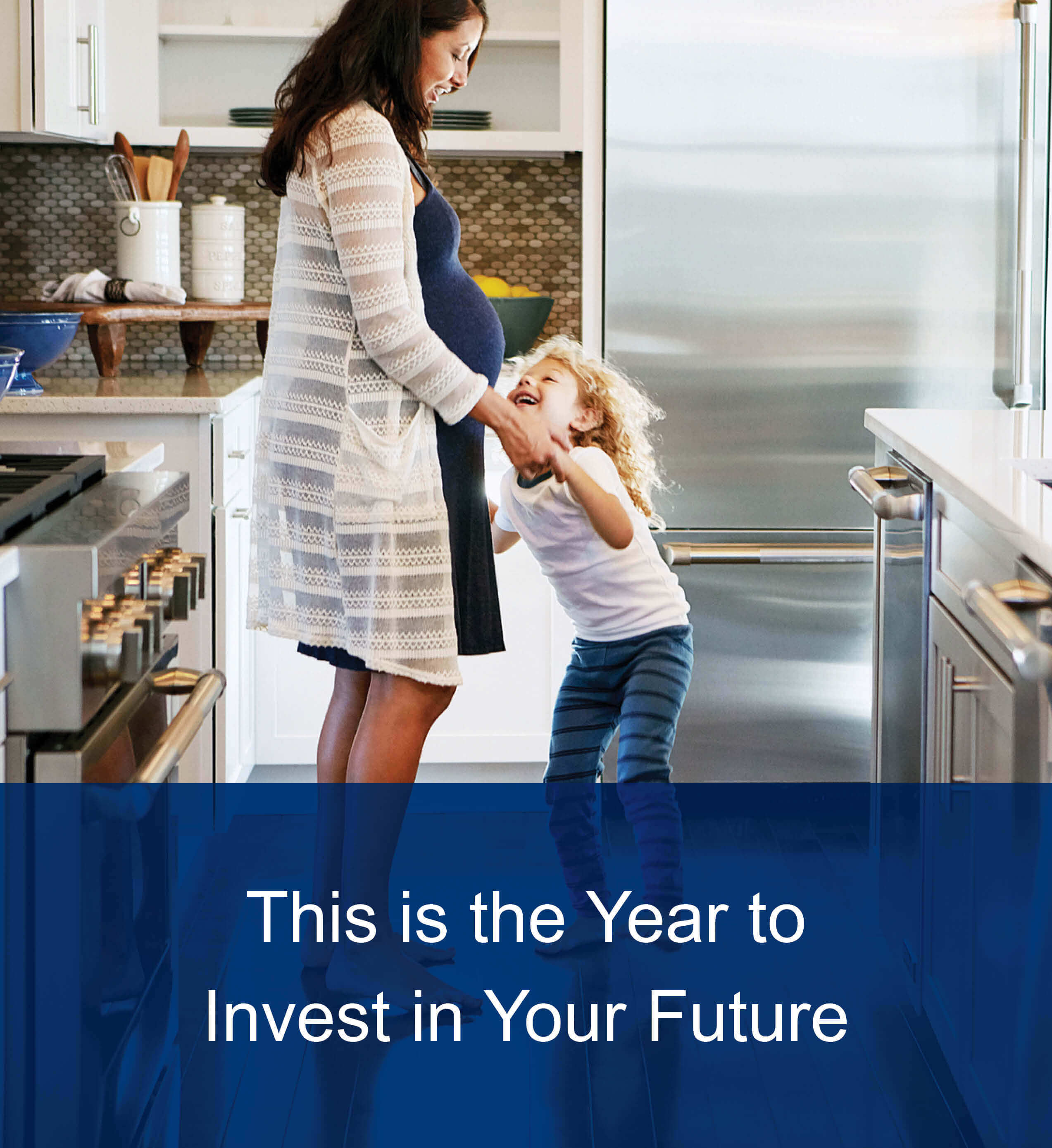 This is the Year to Invest in Your Future