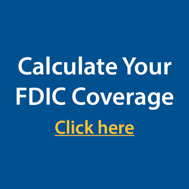 calculate your fdic coverage tile