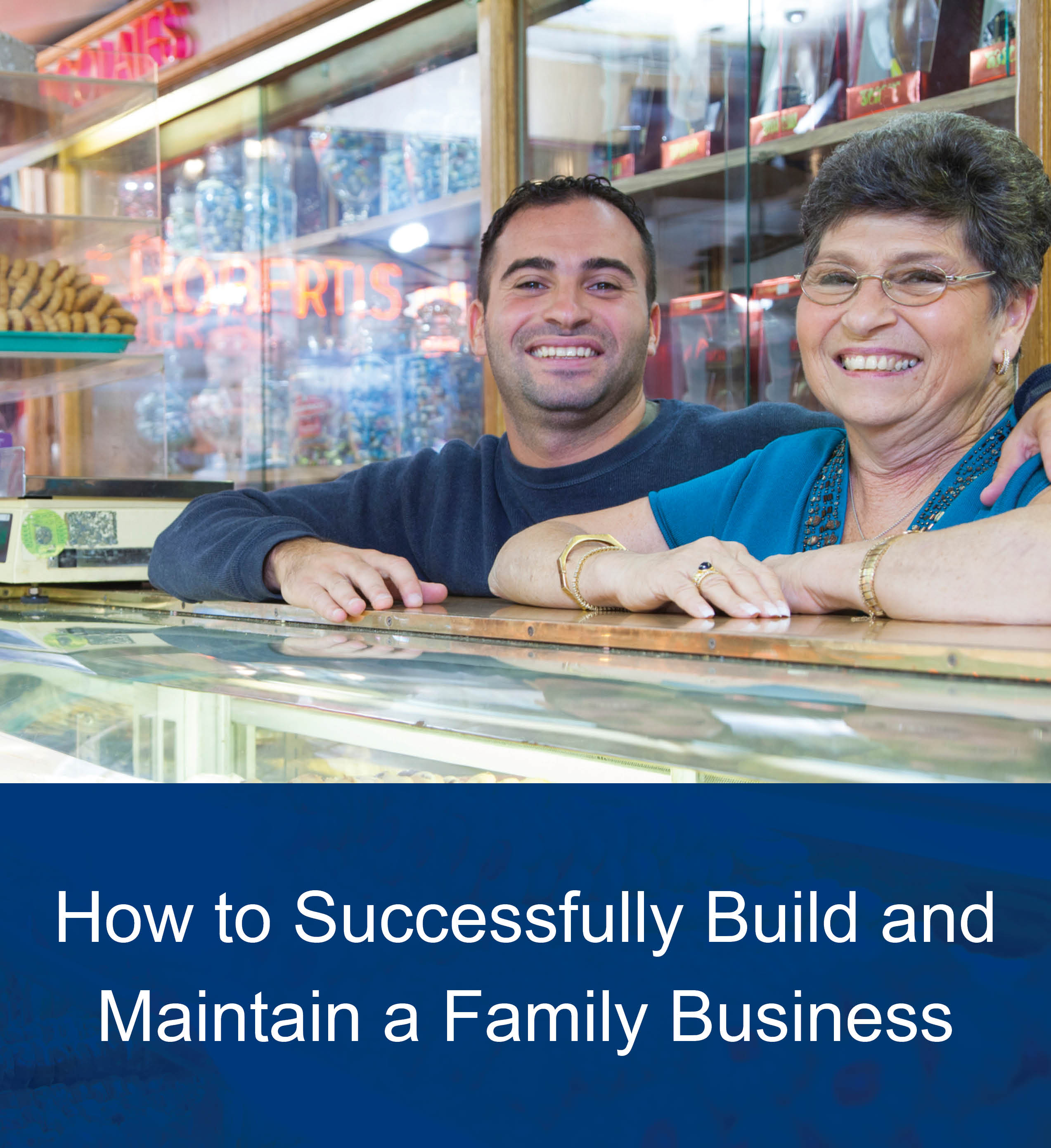 How to Successfully Build and Maintain a Family Business thumbnail image