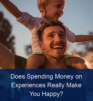 spending money on experience article image