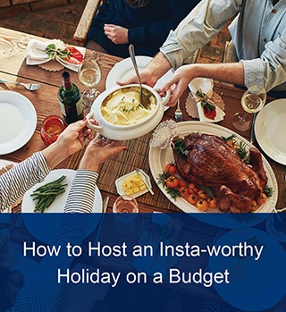 thumbnail for hosting holiday budget article