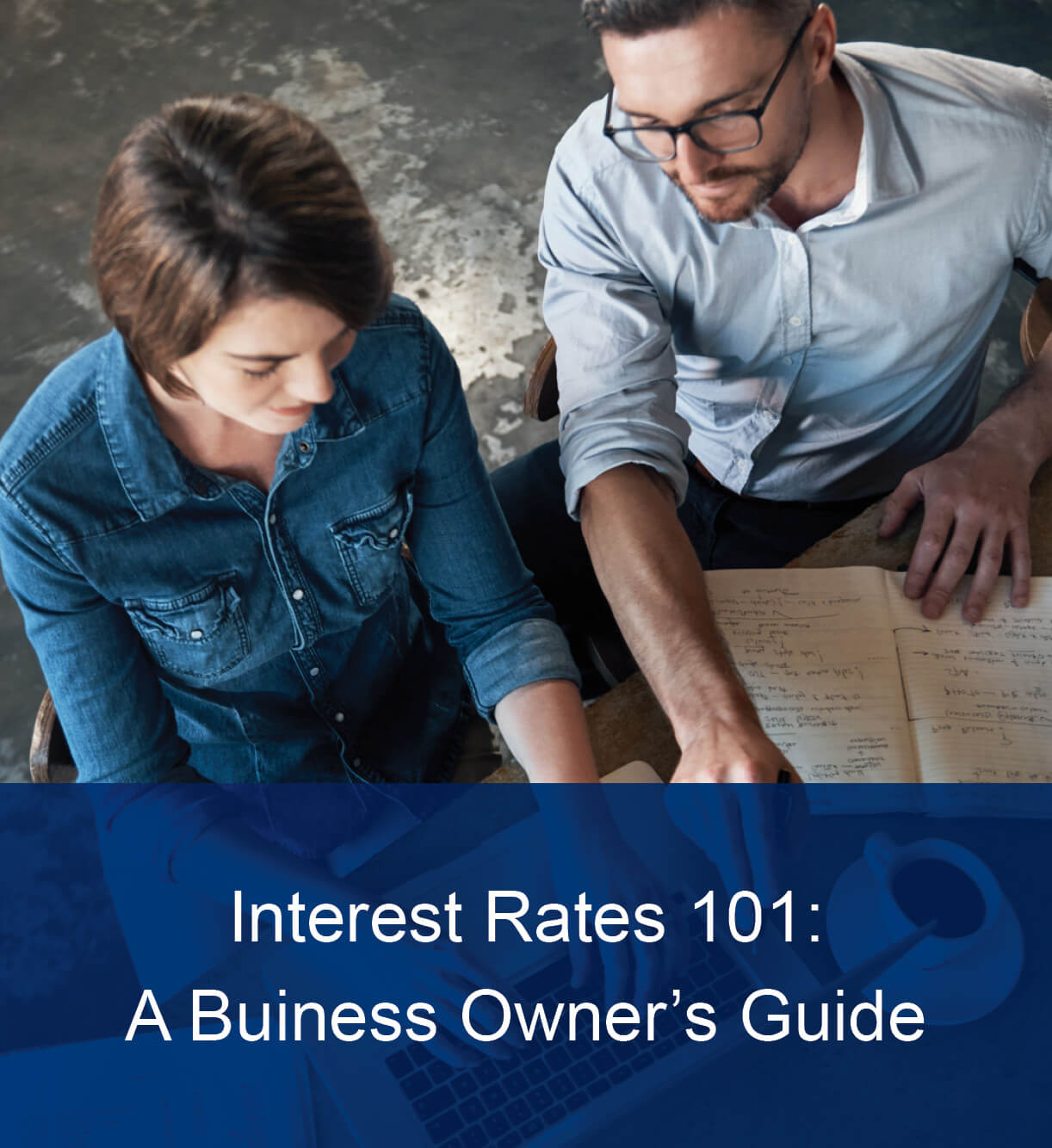 Interest Rates 101: A Business Owner's Guide