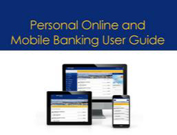 click to download electronic banking guide