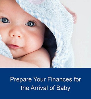 prepare your finances for the arrival of baby article image