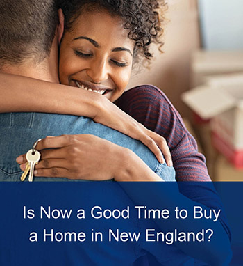 article image for buying a home in new england