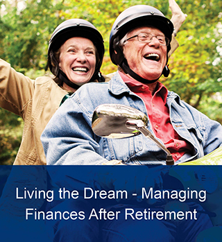 managing finances after retirement article image