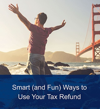 ways to use your tax refund article image