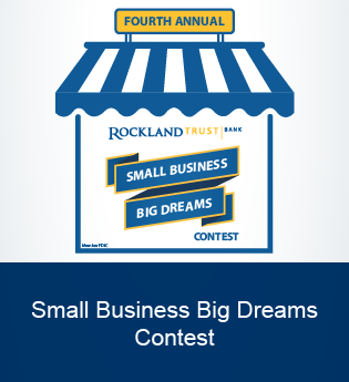 small business big dreams contest
