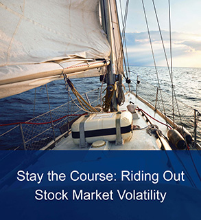 Stay the Course: Riding Out Stock Market Volatility