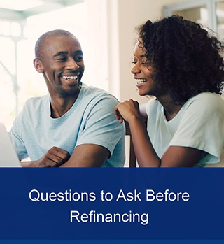questions to ask before refinancing article image