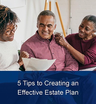 creating an effective estate plan article image