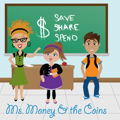 Ms. Money and the Coins