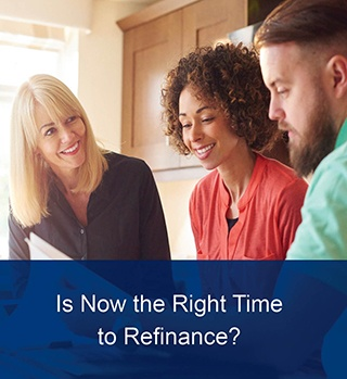 is now the right time to refinance article image